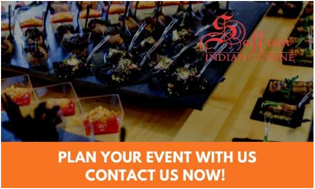 Indian restaurants in Orlando with catering services for all events